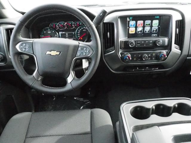 2019 Silverado 2500 Crew Cab 4x4,  Pickup #K55454 - photo 6