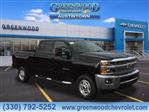2019 Silverado 2500 Crew Cab 4x4,  Pickup #K55454 - photo 1