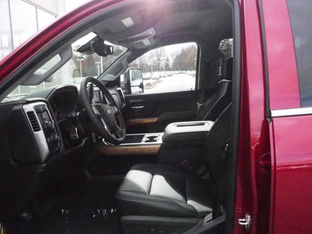 2019 Silverado 2500 Crew Cab 4x4,  Pickup #K55455 - photo 5