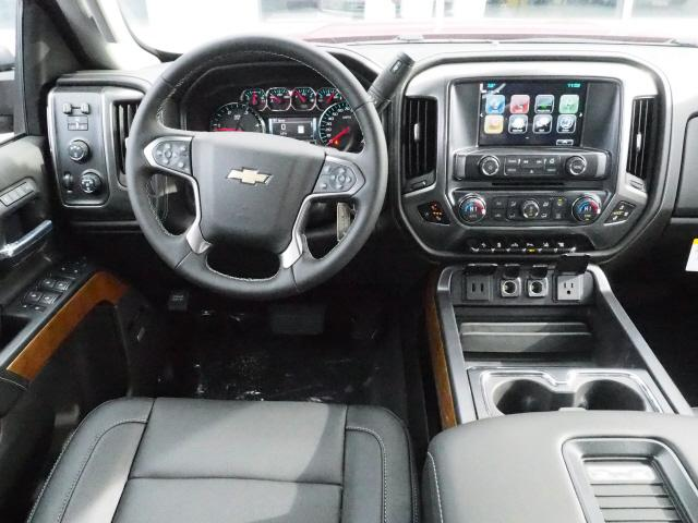 2019 Silverado 2500 Crew Cab 4x4,  Pickup #K55455 - photo 7