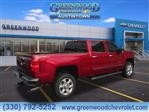 2019 Silverado 2500 Crew Cab 4x4,  Pickup #K55455 - photo 1