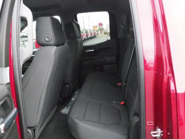 2019 Silverado 1500 Double Cab 4x4,  Pickup #K55469 - photo 6