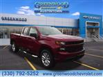 2019 Silverado 1500 Double Cab 4x4,  Pickup #K55469 - photo 1