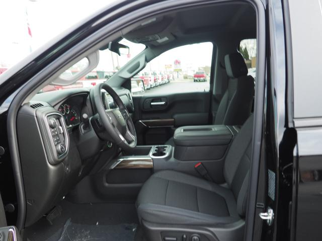 2019 Silverado 1500 Double Cab 4x4,  Pickup #K55470 - photo 5