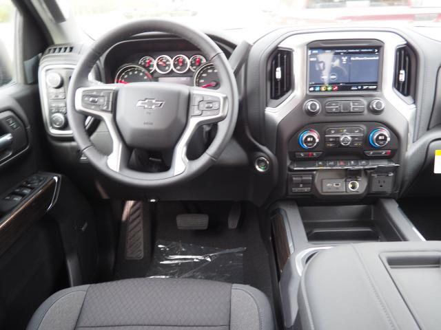 2019 Silverado 1500 Double Cab 4x4,  Pickup #K55470 - photo 7