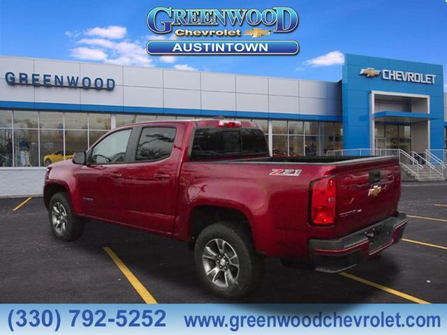2019 Colorado Crew Cab 4x4,  Pickup #K55502 - photo 2