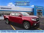 2019 Colorado Crew Cab 4x4,  Pickup #K55502 - photo 1