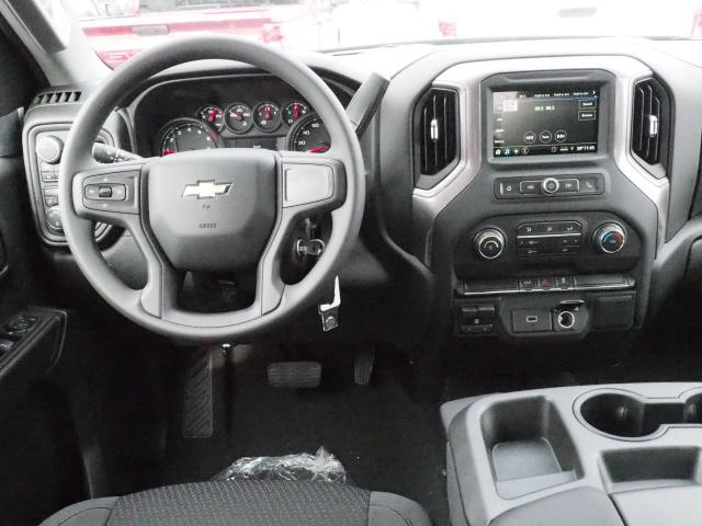 2019 Silverado 1500 Double Cab 4x4,  Pickup #K55508 - photo 7