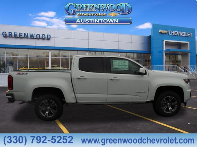 2019 Colorado Crew Cab 4x4,  Pickup #K55553 - photo 3
