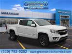 2019 Colorado Crew Cab 4x4,  Pickup #K55553 - photo 1