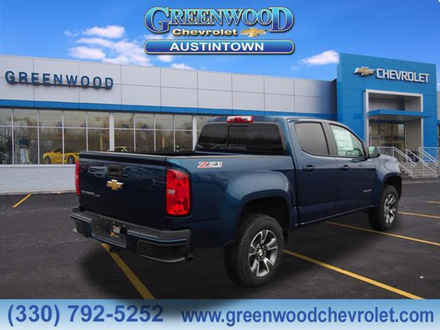 2019 Colorado Crew Cab 4x4,  Pickup #K55567 - photo 2