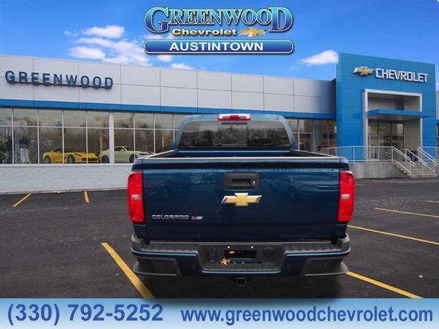 2019 Colorado Crew Cab 4x4,  Pickup #K55567 - photo 4