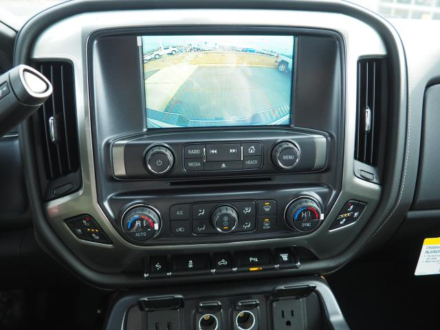 2019 Silverado 3500 Crew Cab 4x4,  Pickup #K55589 - photo 10