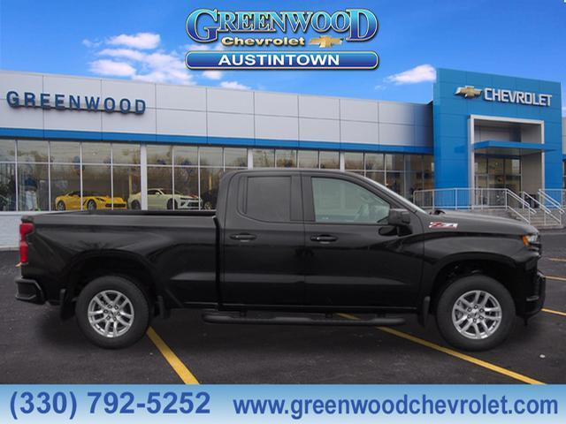 2019 Silverado 1500 Double Cab 4x4,  Pickup #K55592 - photo 3
