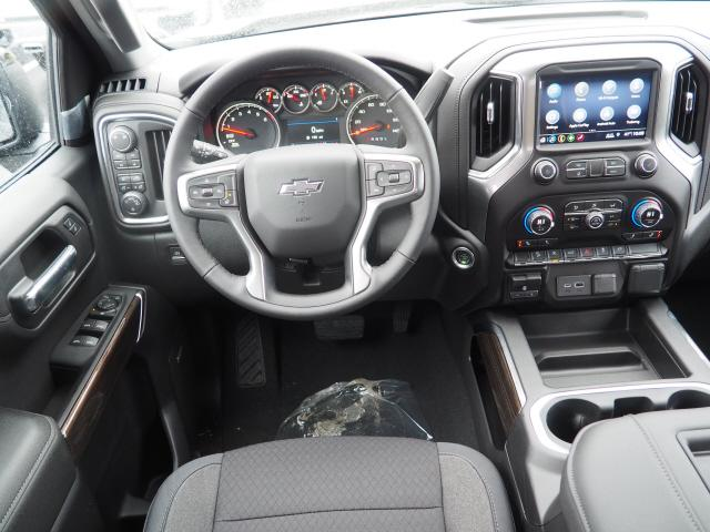 2019 Silverado 1500 Double Cab 4x4,  Pickup #K55592 - photo 6