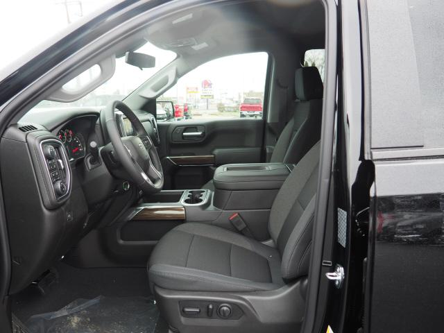 2019 Silverado 1500 Crew Cab 4x4,  Pickup #K55593 - photo 5