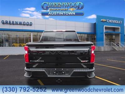 2019 Silverado 1500 Crew Cab 4x4,  Pickup #K55593 - photo 4