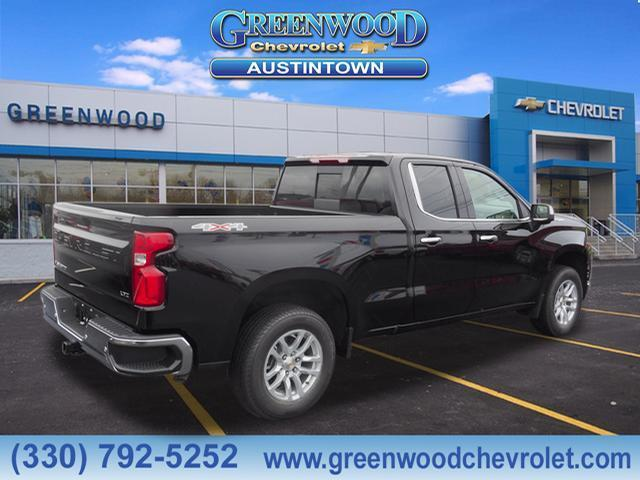 2019 Silverado 1500 Double Cab 4x4,  Pickup #K55623 - photo 2