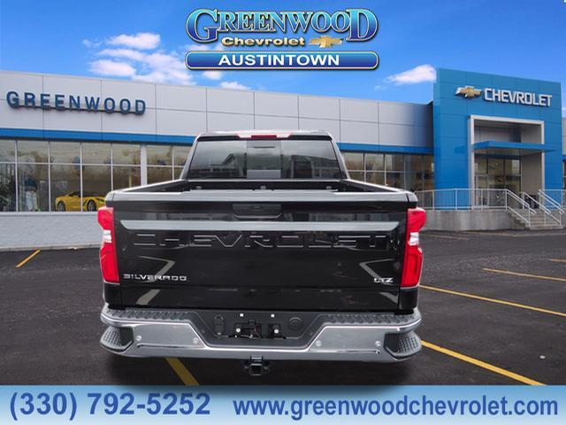 2019 Silverado 1500 Double Cab 4x4,  Pickup #K55623 - photo 4