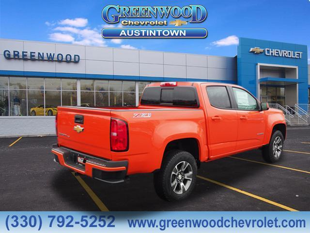 2019 Colorado Crew Cab 4x4,  Pickup #K55629 - photo 2