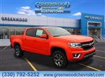 2019 Colorado Crew Cab 4x4,  Pickup #K55629 - photo 1