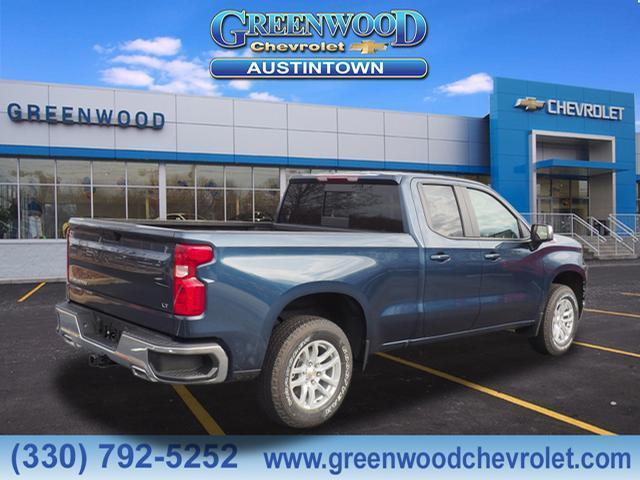2019 Silverado 1500 Double Cab 4x4,  Pickup #K55658 - photo 2