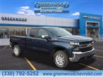 2019 Silverado 1500 Double Cab 4x4,  Pickup #K55658 - photo 1