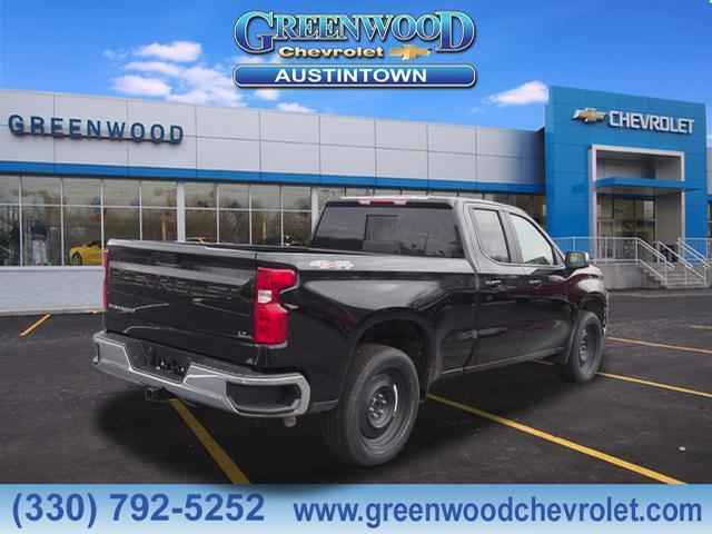 2019 Silverado 1500 Double Cab 4x4,  Pickup #K55673 - photo 2