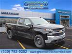 2019 Silverado 1500 Double Cab 4x4,  Pickup #K55673 - photo 1