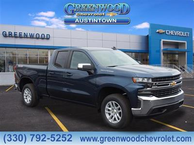 2019 Silverado 1500 Double Cab 4x4,  Pickup #K55693 - photo 1