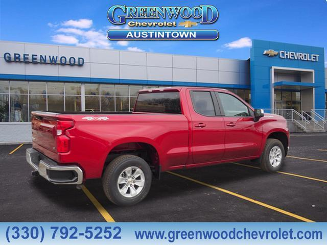 2019 Silverado 1500 Double Cab 4x4,  Pickup #K55713 - photo 2