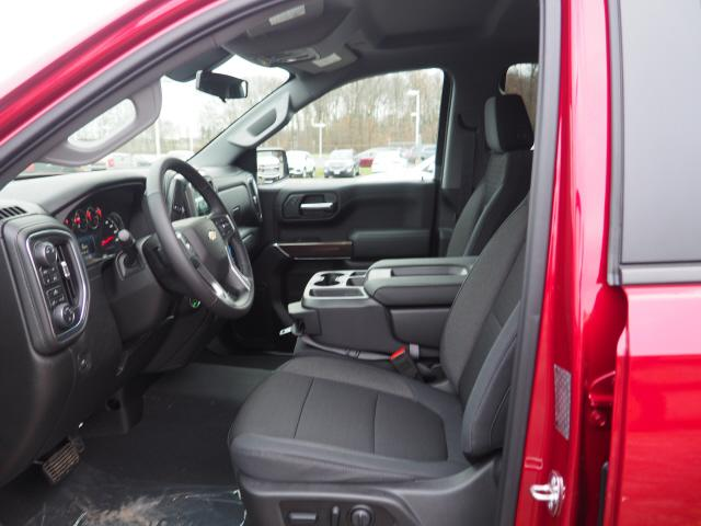 2019 Silverado 1500 Double Cab 4x4,  Pickup #K55713 - photo 5