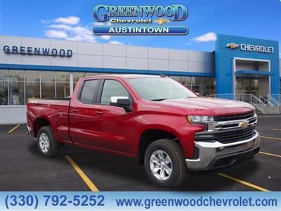 2019 Silverado 1500 Double Cab 4x4,  Pickup #K55713 - photo 1