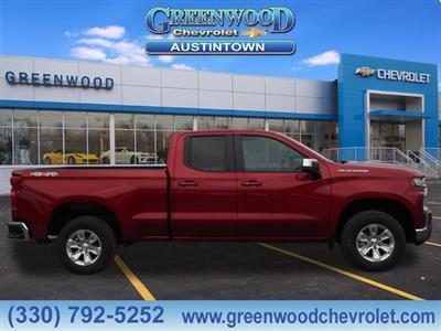 2019 Silverado 1500 Double Cab 4x4,  Pickup #K55713 - photo 3