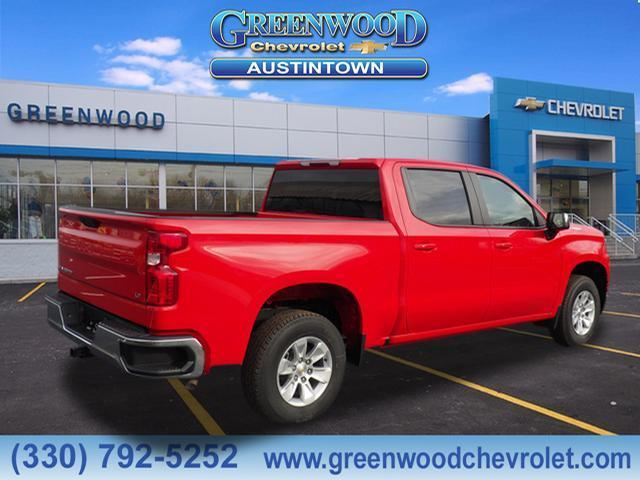 2019 Silverado 1500 Crew Cab 4x2,  Pickup #K55714 - photo 2