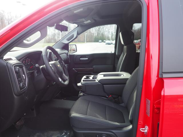 2019 Silverado 1500 Crew Cab 4x2,  Pickup #K55714 - photo 5