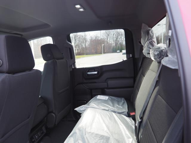 2019 Silverado 1500 Crew Cab 4x2,  Pickup #K55714 - photo 6