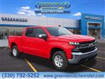 2019 Silverado 1500 Crew Cab 4x2,  Pickup #K55714 - photo 1
