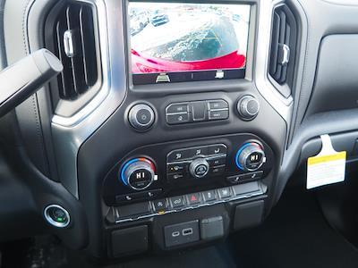 2021 Chevrolet Silverado 1500 Crew Cab 4x4, Pickup #M91743 - photo 10