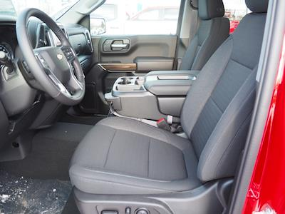 2021 Chevrolet Silverado 1500 Crew Cab 4x4, Pickup #M91743 - photo 6