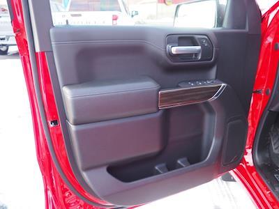 2021 Chevrolet Silverado 1500 Crew Cab 4x4, Pickup #M91743 - photo 8