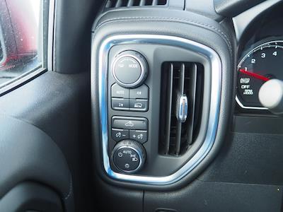 2021 Chevrolet Silverado 1500 Crew Cab 4x4, Pickup #M91743 - photo 9