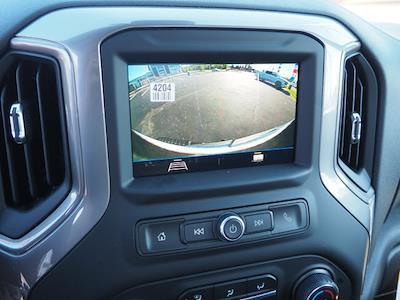 2021 Chevrolet Silverado 1500 Regular Cab 4x4, Pickup #M92096 - photo 10