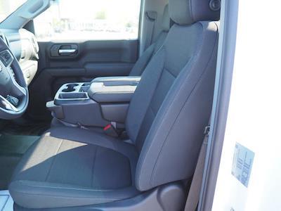 2021 Chevrolet Silverado 1500 Regular Cab 4x4, Pickup #M92096 - photo 6