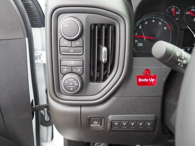 2021 Silverado 3500 Regular Cab 4x4,  Monroe Truck Equipment MTE-Zee Dump Body #M92298 - photo 7