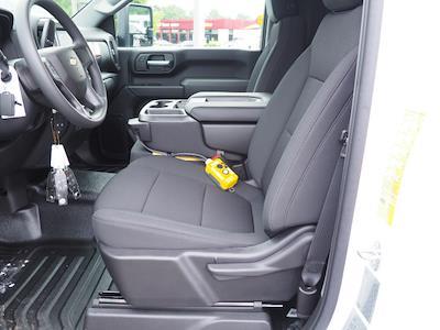 2021 Silverado 3500 Regular Cab 4x4,  Monroe Truck Equipment MTE-Zee Dump Body #M92298 - photo 5