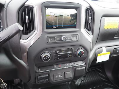 2021 Silverado 3500 Regular Cab 4x4,  Monroe Truck Equipment MTE-Zee Dump Body #M92298 - photo 9