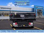 2021 Silverado 3500 Regular Cab 4x4,  Monroe Truck Equipment MTE-Zee Dump Body #M92298 - photo 4