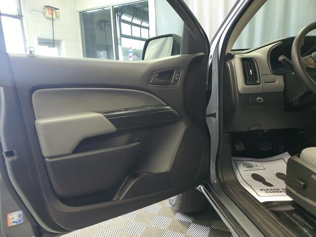 2019 Chevrolet Colorado Extended Cab 4x2, Pickup #P10272 - photo 11