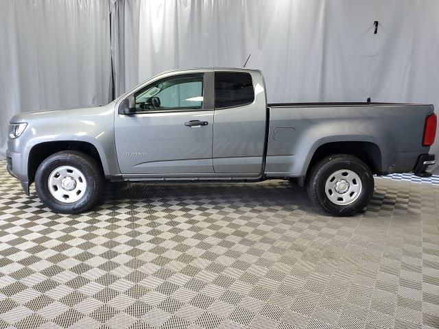 2019 Chevrolet Colorado Extended Cab 4x2, Pickup #P10272 - photo 4